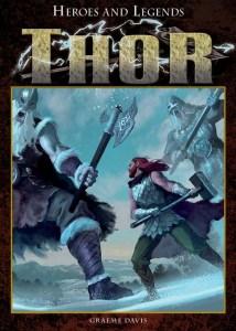 Rosen Thor Cover