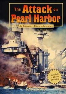 Capstone Pearl Harbor