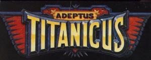 Adeptus Titanicus logo
