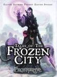 Frozen city
