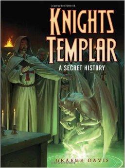 Templars cover