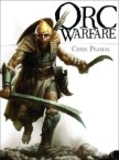 Orc Warfare cover