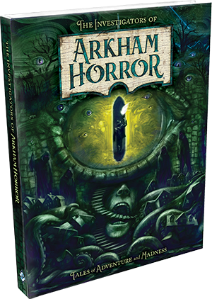 Image result for the investigators of arkham horror