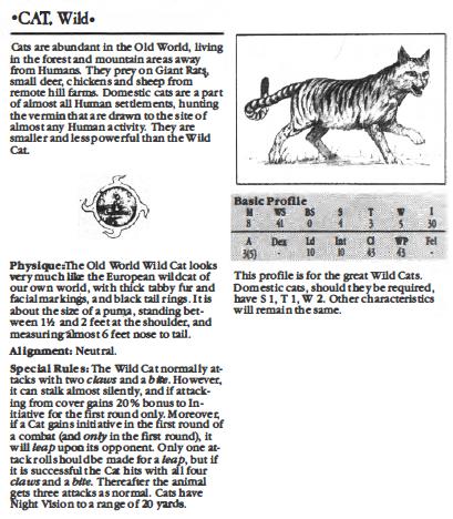 WFRP1 cat